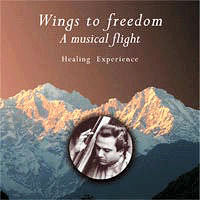 wings to freedom - a musical flight