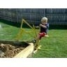 plans to build a child's backhoe for about $15