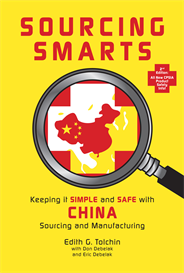 Sourcing Smarts 2nd Edition | eBooks | Business and Money