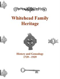 Whitehead Family Heritage | eBooks | History