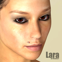 Lara for V4 | Software | Design