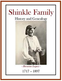 Shinkle Family History and Genealogy | eBooks | History