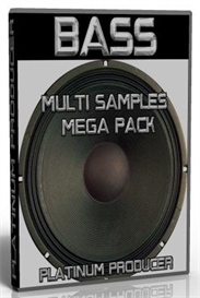 Bass Multi Samples Mega Pack | Music | Soundbanks