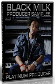 Black Milk Producer Samples | Music | Soundbanks
