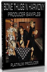 BONE THUGS n HARMONY PRODUCER SAMPLES | Music | Soundbanks
