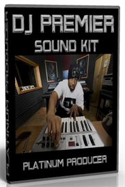 dj premier producer samples