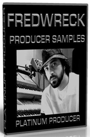 fredwreck producer samples