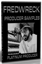 Fredwreck Producer Samples | Music | Soundbanks