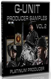 g-unit vol.2 producer samples