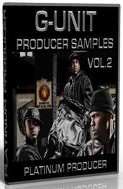 G-Unit Vol.2 Producer Samples | Music | Soundbanks