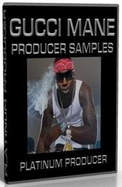 Gucci Mane Producer Samples | Music | Soundbanks