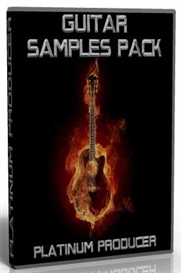 guitar samples pack