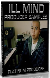 ill mind producer samples
