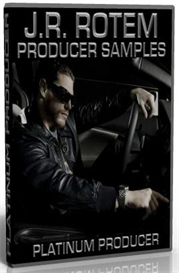 jr rotem producer samples