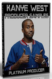 kanye west producer samples