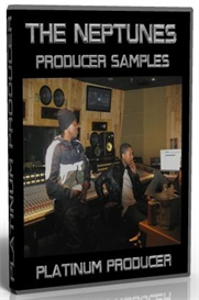 neptunes producer samples