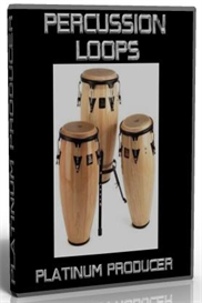 percussion loops sample pack