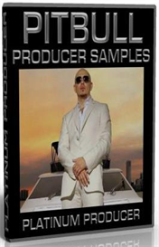 pitbull producer samples