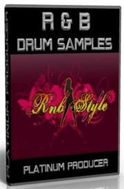 rnb drum pack