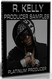 r kelly producer samples