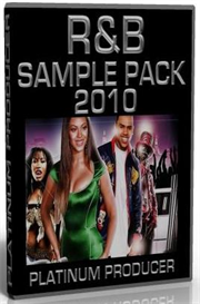 rnb sample pack for 2011