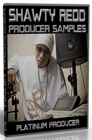 shawty redd official sample pack 2011