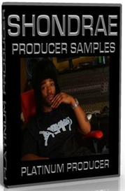 shondrae producer samples