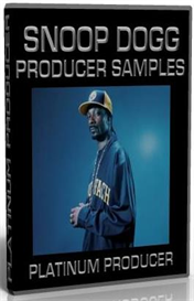 snoop dogg producer samples