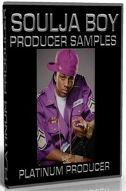 soulja boy producer samples