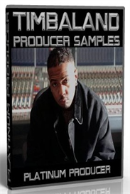 timbaland producer samples