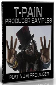 t-pain producer samples