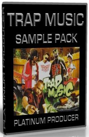 trap music sample pack