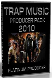 trap music producer pack 2011