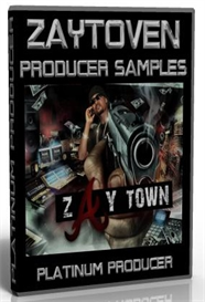 Zaytoven Official Sample Pack 2011 | Music | Soundbanks
