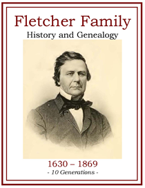 fletcher family history and genealogy