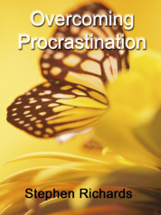 overcome procrastination