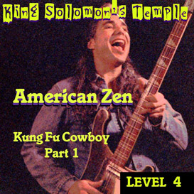level 4-kung fu cowboy part 1 album download