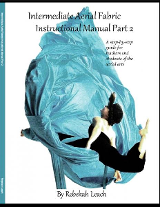 Intermediate Aerial Fabric Manual Part 2 | eBooks | Entertainment