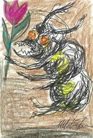In the Monster Ant's Trap -pdf | Audio Books | Children's