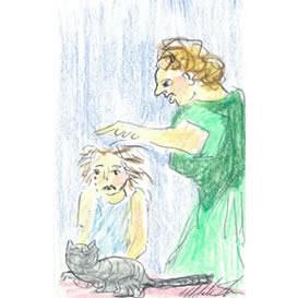 The Tanglebeings-pdf | Audio Books | Children's
