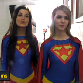 Film 011 - Superwoman - Suspicious Casting | Movies and Videos | Action