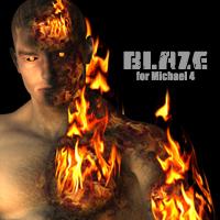 blaze for m4