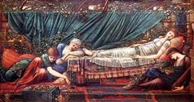 bella durmiente perrault