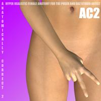 Anatomically Correct 2 | Software | Design