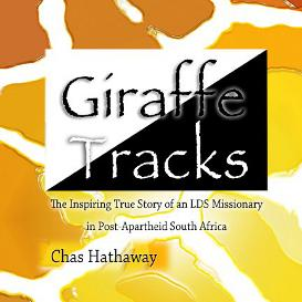 Giraffe Tracks | eBooks | Religion and Spirituality