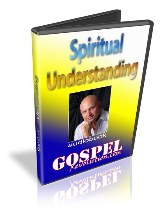 First Additional product image for - Spiritual Understanding (MP3)