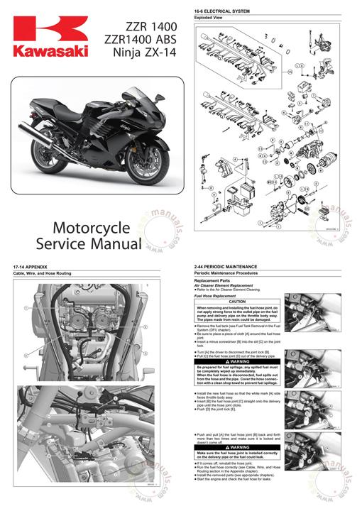 z1000 service manual pdf 2010 free