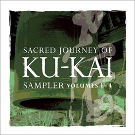kitaro sacred journey of ku-kai sampler 320kbps mp3 album