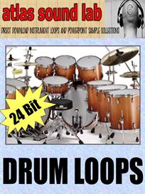 24 bit drum pre release