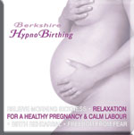 relaxation for pregnancy and a calm labour
